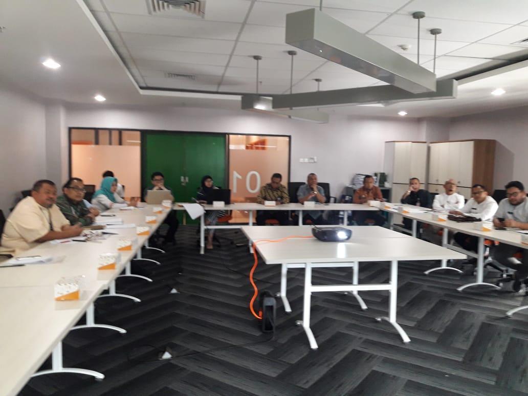 DPM PTSP DKI Jakarta Sederhanakan Penerbitan IUJK