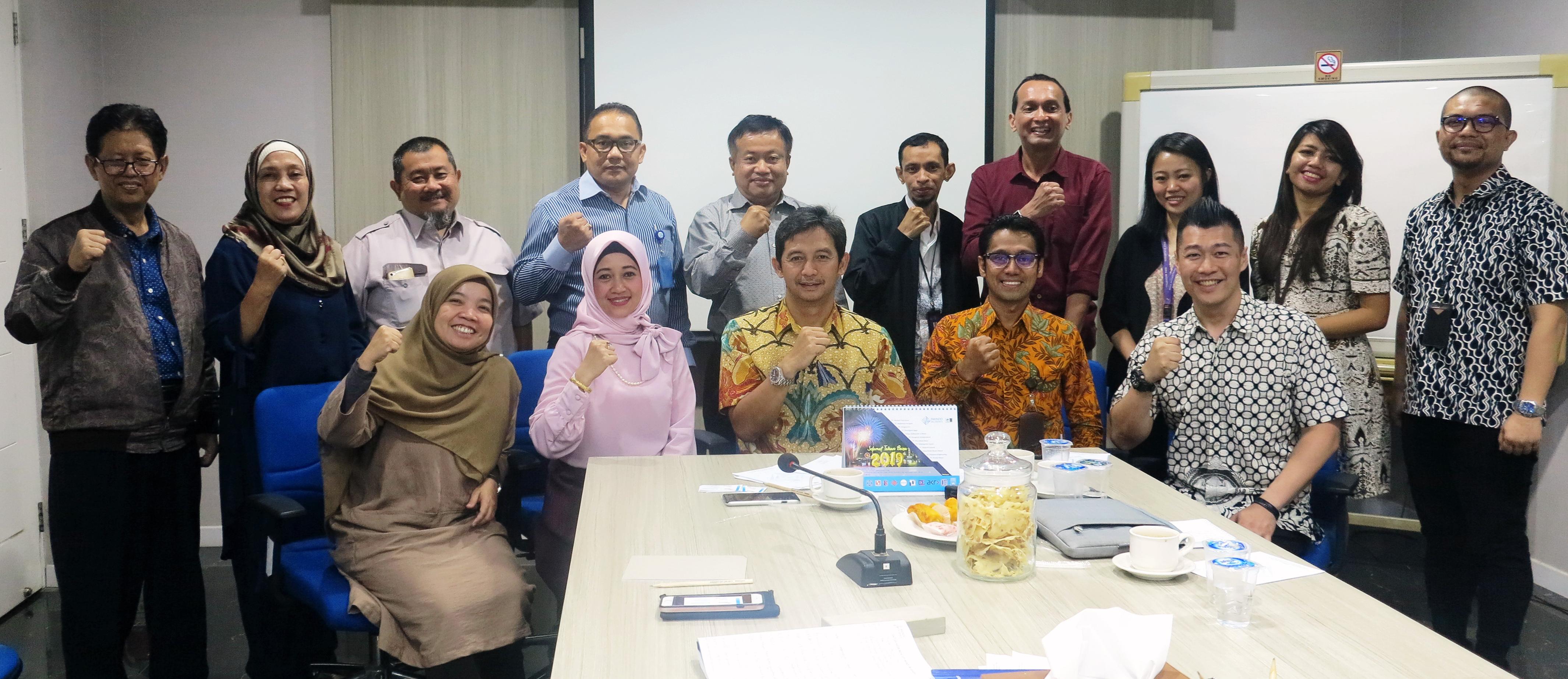 INKINDO DKI Jakarta akan Adakan Program Pengembangan Keprofesian dan One Day Service Pengurusan SKA